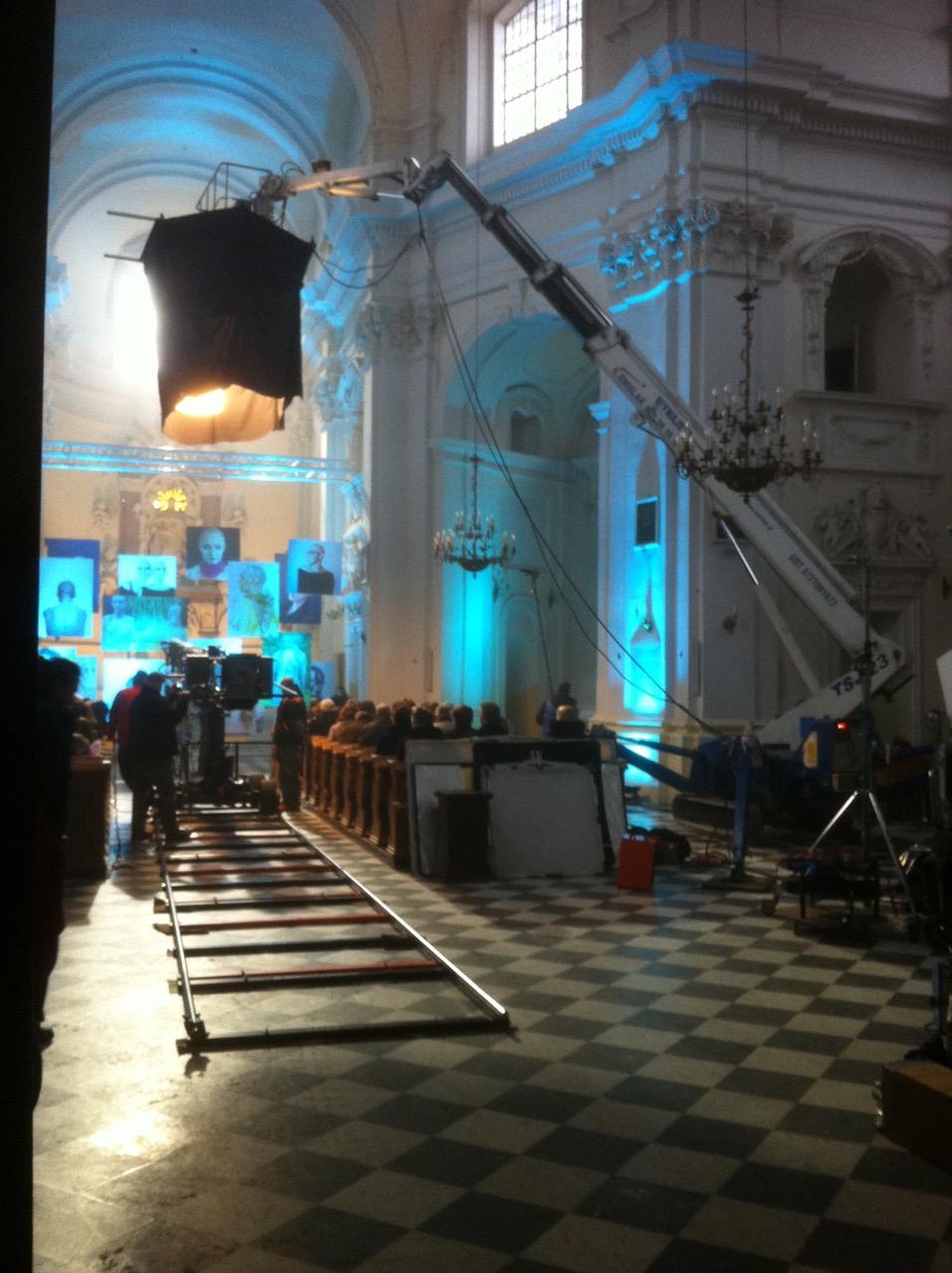 Realizacje Filmillumination Oświetlenie Filmowe